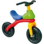 Tanuló kerékpár, oktató bicikli D-TOYS 163
