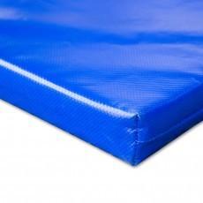 CSAK HUZAT!!! Cselgáncs (birkozó) szőnyeg huzat, tatami PVC műbőr 200×100×6 cm PRO-SPORT