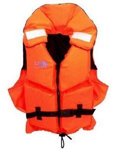 Minősítet Mentőmellény - gyerek 15-20 kg Navy