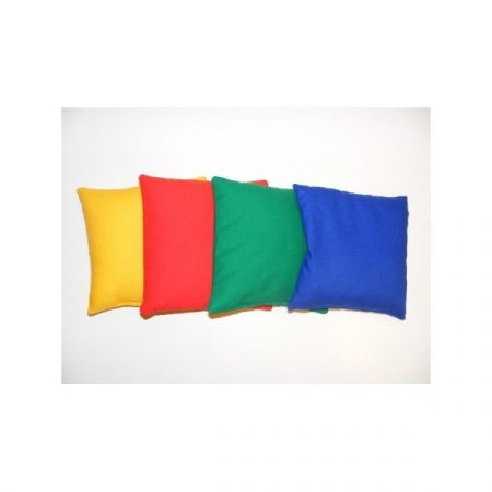 Szuper Babzsák minőségi Pro-Sport Több színben 15 x 15 cm