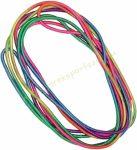 Ugrálógumi gumizáshoz 500 cm-es többszínű PRO-Sport
