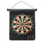 Darts Tábla Mágneses Feltekerhető PRO-SPORT
