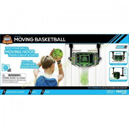 Kosárlabda palánk ajtóra rakható, mozgó PRO-SPORT