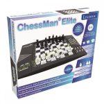 Lexibook ChessMan Elite, elektronikus asztali sakk játék