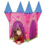 Játszósátor hercegnős kastély gyermek IPLAY