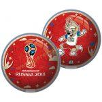 FIFA 2018 gumilabda, 23 cm