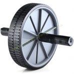 Hasizomerősítő kerék szürke-fekete PRO-Sport