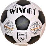 Focilabda, futball labda WINART RETRO edzőlabda 5-ös méret