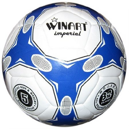 Focilabda, futball labda 5-ös méret WINART IMPERIAL