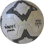 Focilabda, futball labda szintetikus 5-ös méret Winart Power