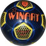 Focilabda Winart Street Rex Utcai labda 5-ös kék