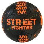 Focilabda, futball labda Winart Street Fighter Utcai labda narancs