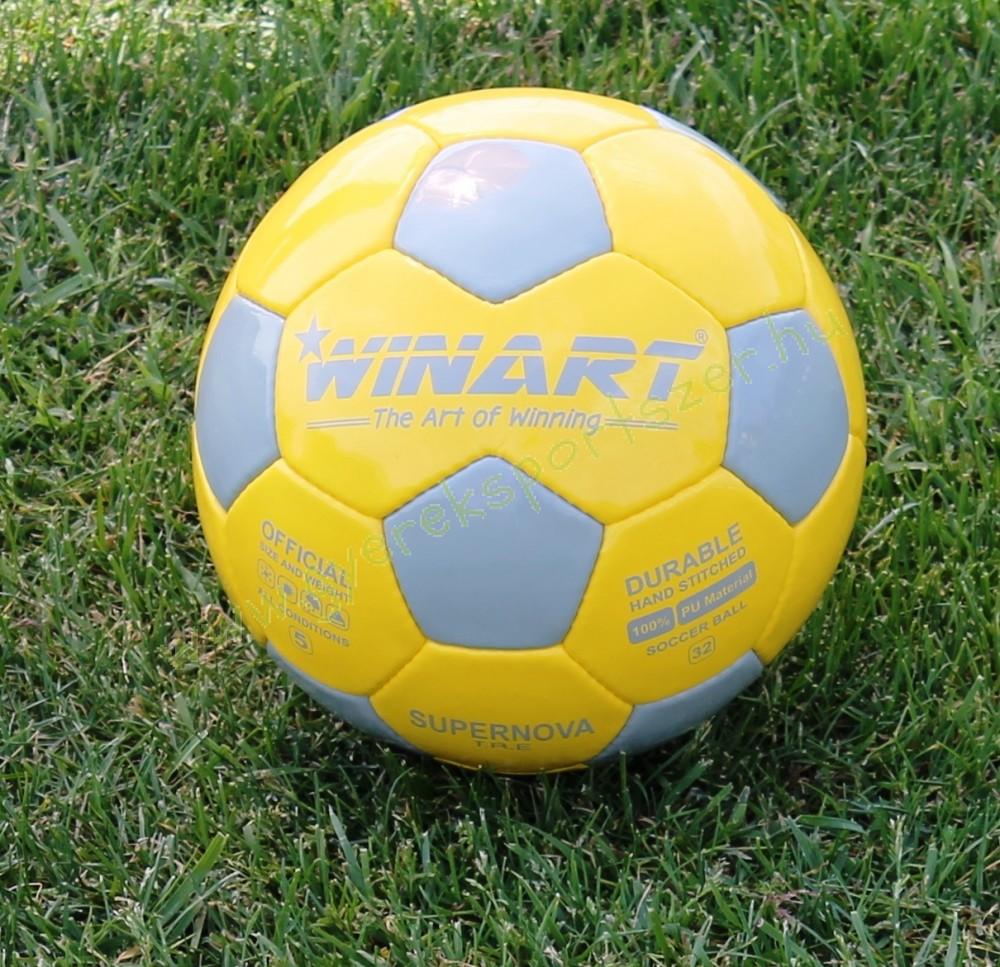 Focilabda futball labda WINART Supernova Exclusive - Sportszer ... 079c2effd0