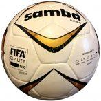 Focilabda futball labda Winart Samba Platinium FIFA minősítésű mérközéslabda