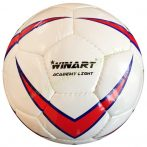 Winart Futball, foci labda Academy Super Light (300gr) 4-es