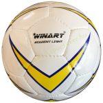 Winart Futball, foci labda Academy Light (360gr) 5-ös