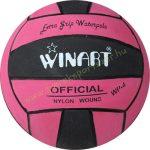 Vízilabda, WINART 4-es junior, női rózsaszín-fekete
