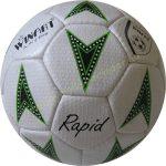 Kézilabda WINART RAPID 1-es méret Fehér/Fekete/Zöld