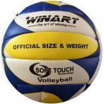 Winart röplabda Soft Touch