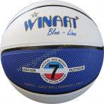 Kosárlabda Winart Blue-Line No.7. blue-white