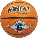 Kosárlabda WINART Tradition Orange 6-os méret New