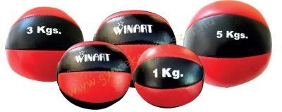 Medicinlabda bőr, WINART 0,5 KG