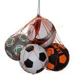 Labdatartó háló (5 db No. 5 méretű labdához) WINART