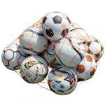 Labdatartó háló (10-12 db No. 5 méretű labdához) WINART