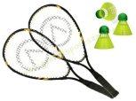 Speed Badminton