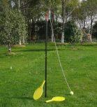 Tenisz, Tollas, Baseball, Squash, Speed Badminton Húrozó gépek
