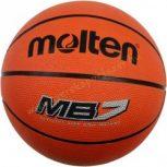 Kosárlabdák