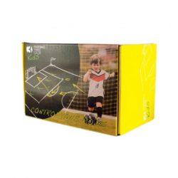 Football 3 Color - Gyerek focicipő futballszettek, kiegészítőkkel