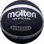 Molten BGO6 BS kűltéri kosárlabda