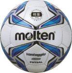 Molten F9V4000-L - könnyített futsal focilabda