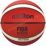 Molten B3G2000 gumi kosárlabda