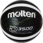 Molten B-D3500-KS szintetikus bőr kültéri kosárlabda