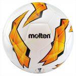 Molten F5U5000-GO UEFA Európa Liga 2020/2021 hivatalos meccslabdája